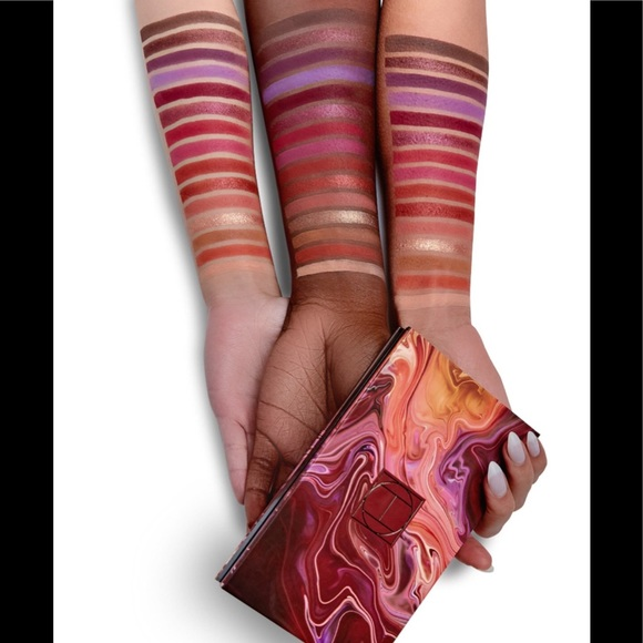 Sephora Other - Hipdot Zion Eyeshadow Palette